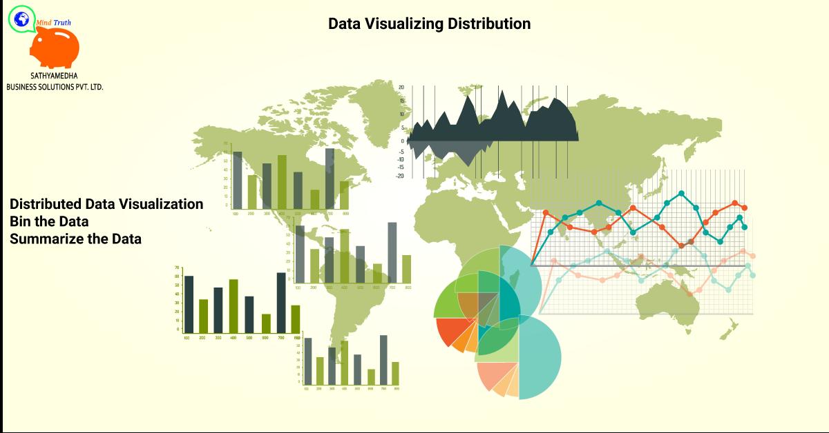Distributed Data Visualization.